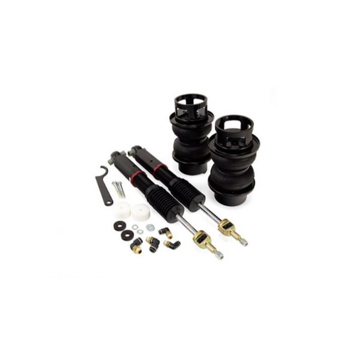 BMW 4 Series F32 - Air Lift Performance Rear Air Ride Suspension Kit - 78655