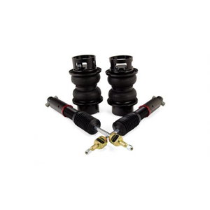 BMW 1 Series F20 - Air Lift Performance Rear Air Ride Suspension Kit - 78655