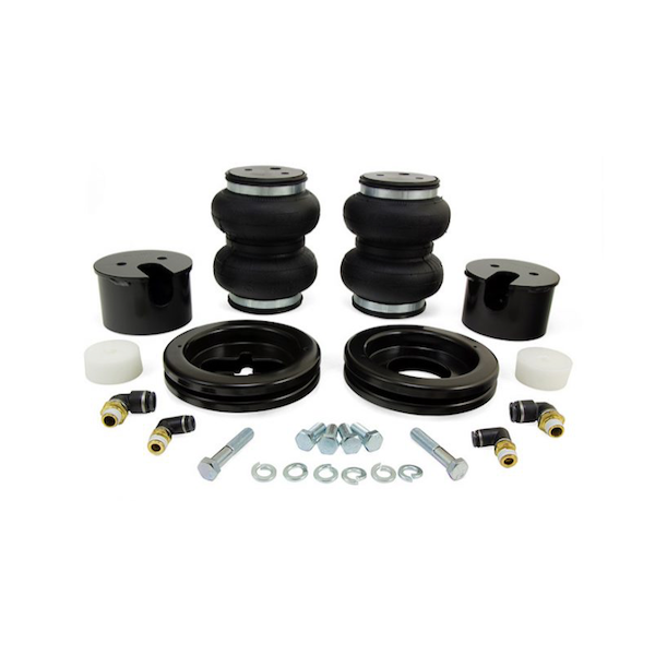 Seat Leon Mk3 5F - Air Lift Performance Rear Air Ride Suspension Kit