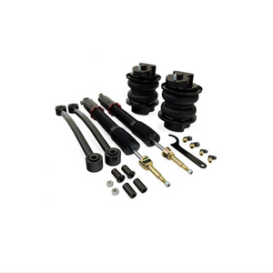Audi A4 B9 - Air Lift Performance Rear Air Ride Suspension Kit