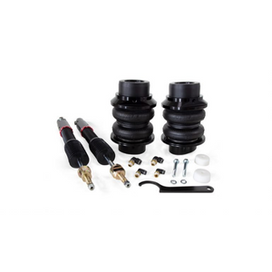 Mercedes-Benz W204 C-Class - Air Lift Performance Rear Air Ride Suspension Kit