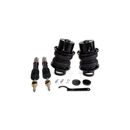 Mercedes-Benz W205 C-Class - Air Lift Performance Rear Air Ride Suspension Kit