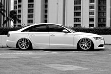 Load image into Gallery viewer, Audi A6 C7 AirREX Full Air Ride Suspension Kit