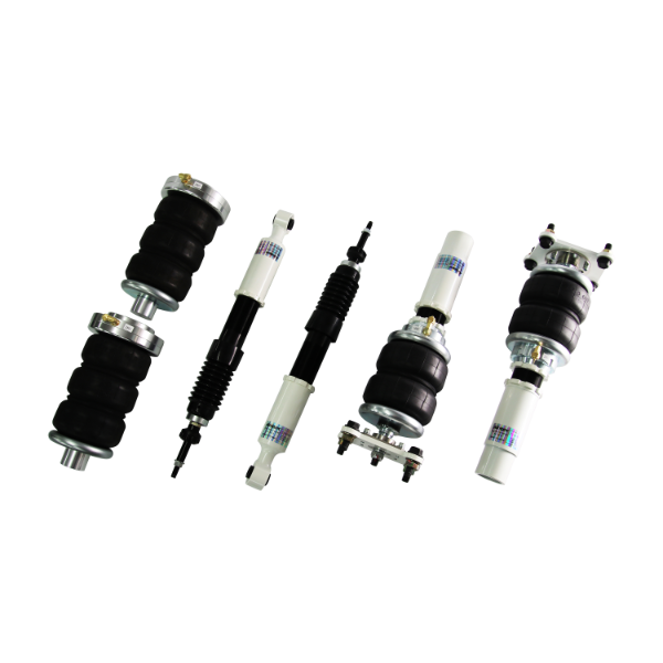 Audi A7 C7 AirREX Full Air Ride Suspension Kit