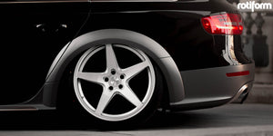 Rotiform WGR Wheels