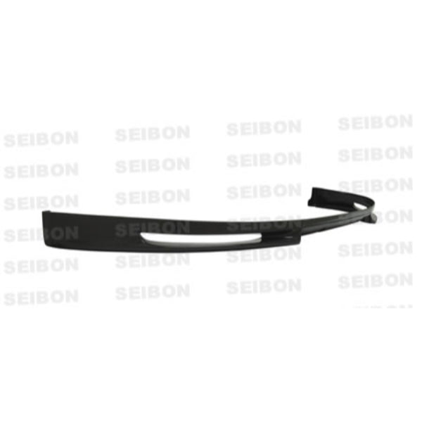 VW Golf Mk5 - Seibon Carbon Fibre Front Lip