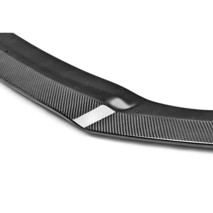VW Golf Mk6 R - Seibon Carbon Fibre Front Lip