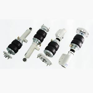 Honda Civic EP3 AirREX Full Air Suspension Kit