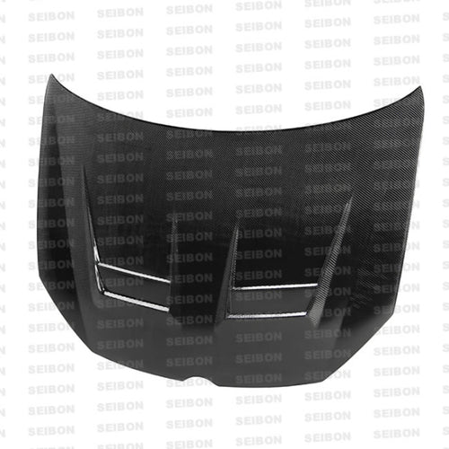 VW Golf Mk6 - Seibon Carbon Fibre Bonnet/Hood