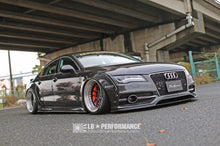 Load image into Gallery viewer, Audi A7 C7 AirREX Full Air Ride Suspension Kit