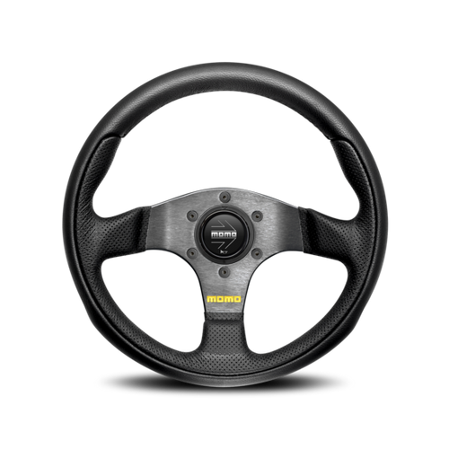 MOMO Team Steering Wheel leather
