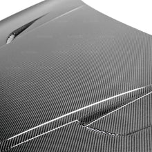 Load image into Gallery viewer, VW Golf Mk7 - Seibon Carbon Fibre Bonnet/Hood