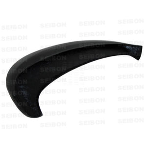 VW Golf Mk5 - Seibon Carbon Fibre Rear Spoiler