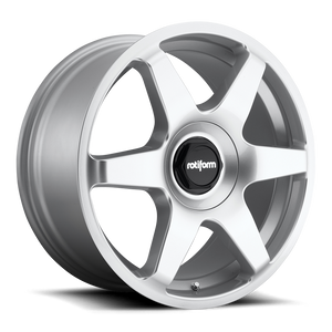 Rotiform SIX - 18 Inch Wheel