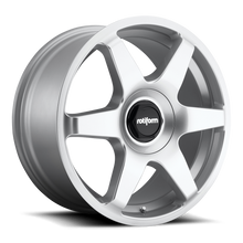Load image into Gallery viewer, Rotiform SIX - 19 Inch Wheel