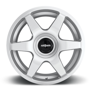 Rotiform SIX - 19 Inch Wheel