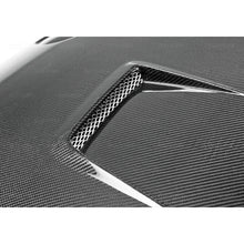 Load image into Gallery viewer, VW Scirocco Mk3 - Seibon Carbon Bonnet/Hood