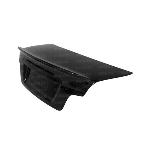 BMW 1 Series E82 - Seibon Carbon Fibre Boot Lid