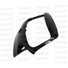 Load image into Gallery viewer, VW Golf Mk5 - Seibon Carbon Fibre Boot Lid