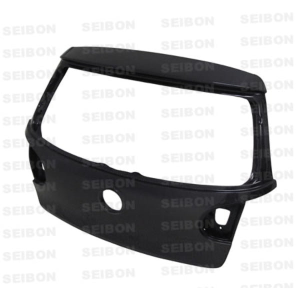VW Golf Mk5 - Seibon Carbon Fibre Boot Lid