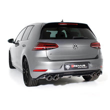Load image into Gallery viewer, VW Golf Mk7 R - Remus Turbo-Back Exhaust System 2017-2018 without GPF