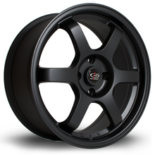 Load image into Gallery viewer, Rota Grid 17 Inch Alloy Wheels - Flat Black
