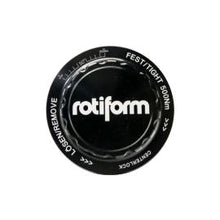 Load image into Gallery viewer, Rotiform Centre Lock Centre Caps