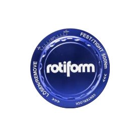 Rotiform Centre Lock Centre Caps