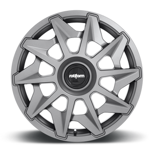 rotiform cvt wheel
