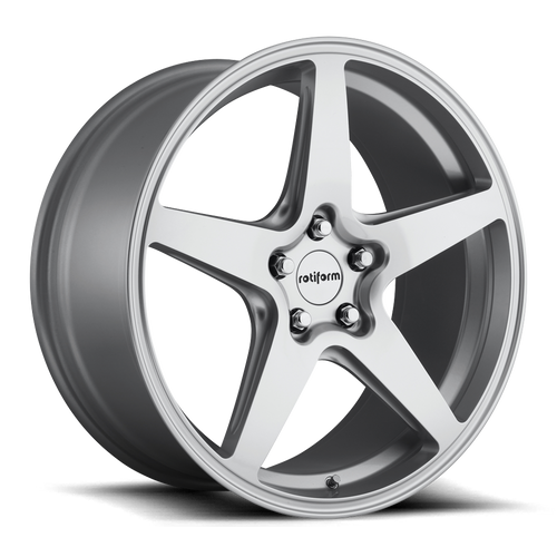 Rotiform WGR Alloy Wheels UK