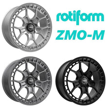 Load image into Gallery viewer, Rotiform ZMO-M 19 Inch Wheel