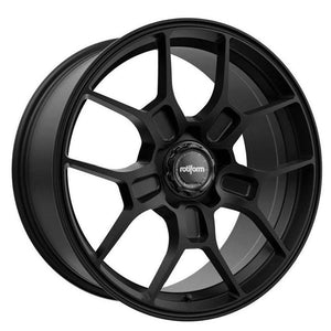 rotiform zmo black alloy wheels