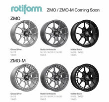 Load image into Gallery viewer, rotiform zmo alloy wheels uk dealer