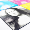 CMYK Color Printed Coasters