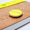 SOWOOD Cork Notebook