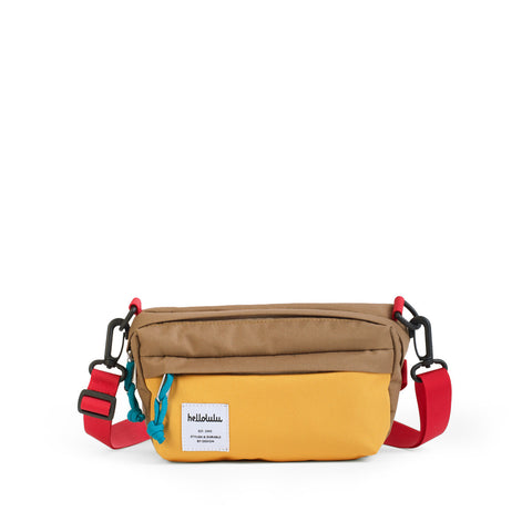 HOLLIS MINI SHOULDER BAG