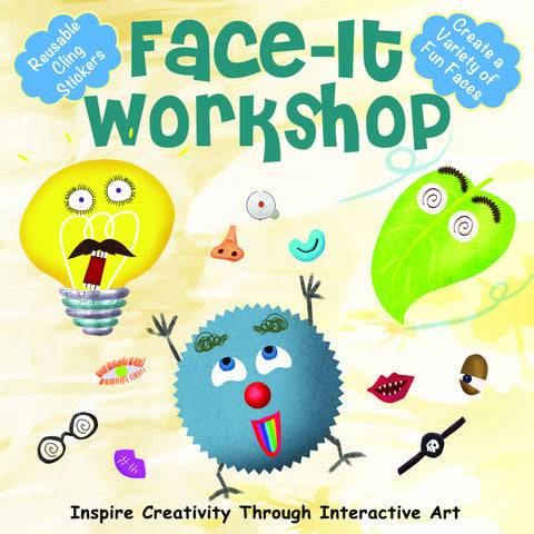 Face-It Workshop - Original Edition