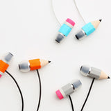 Magic Pencil Earphones