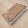 SOWOOD Cork Notepad