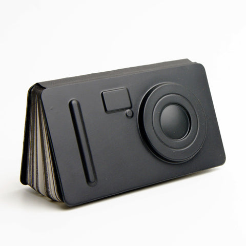 Pocket Notebook-Camera