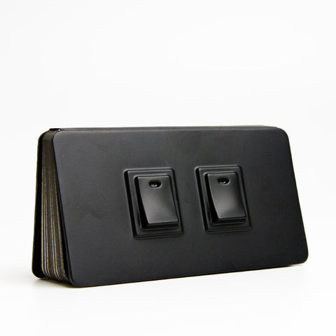 Pocket Notebook-Switch