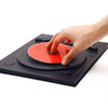 Black Notebook Turntable
