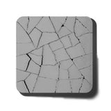 Concrete Water Absorbent Coaster