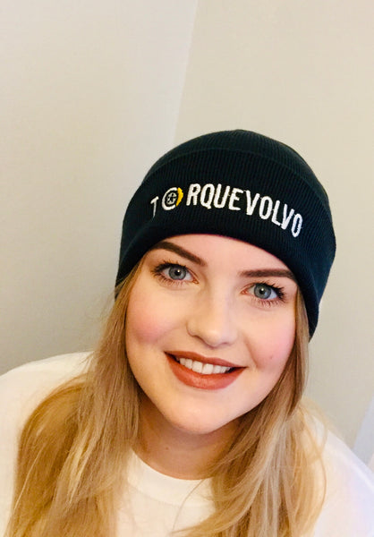 TorqueVolvo and Volvo600 Beanie Hats