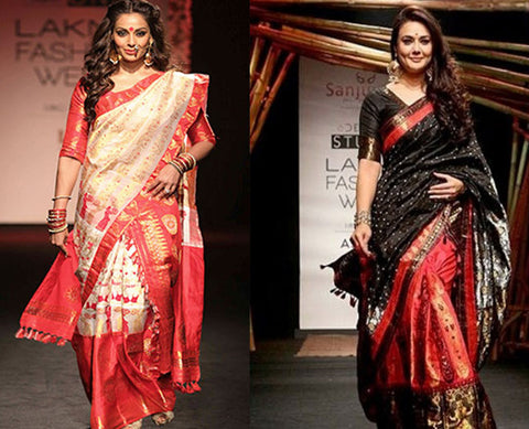 Online Traditional Saree