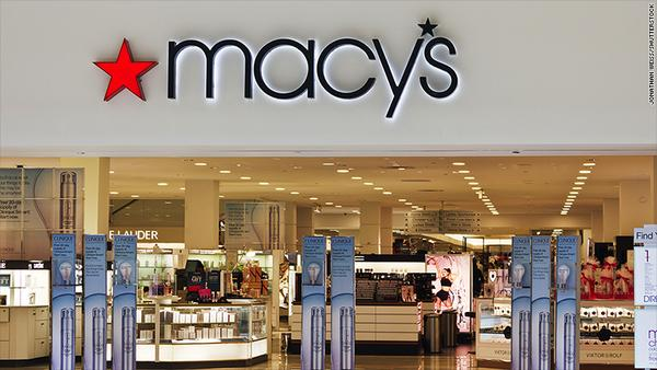 Macy's Black Friday Crash & Burn