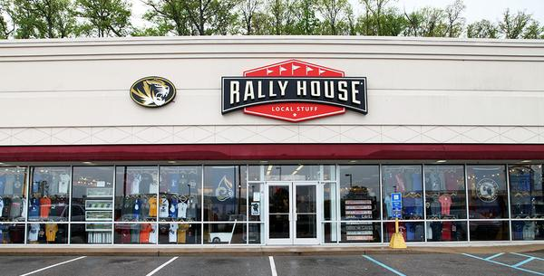 Rally House Partners with SuiteRetail for the Win