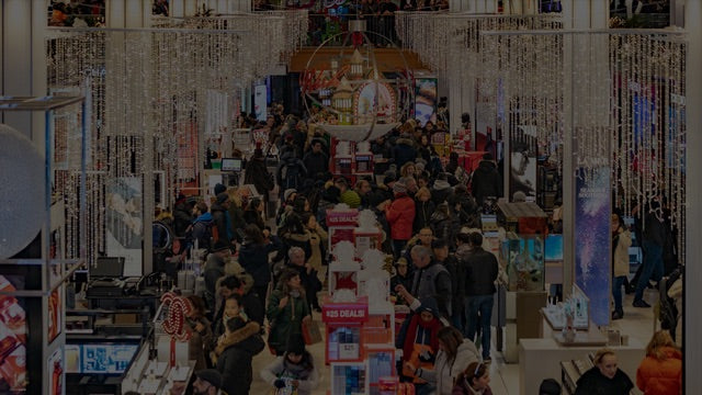 SuiteRetail Sets the Holidays on Fire with SuitePOS at NRF 2019 #NetSuite #Salesforce