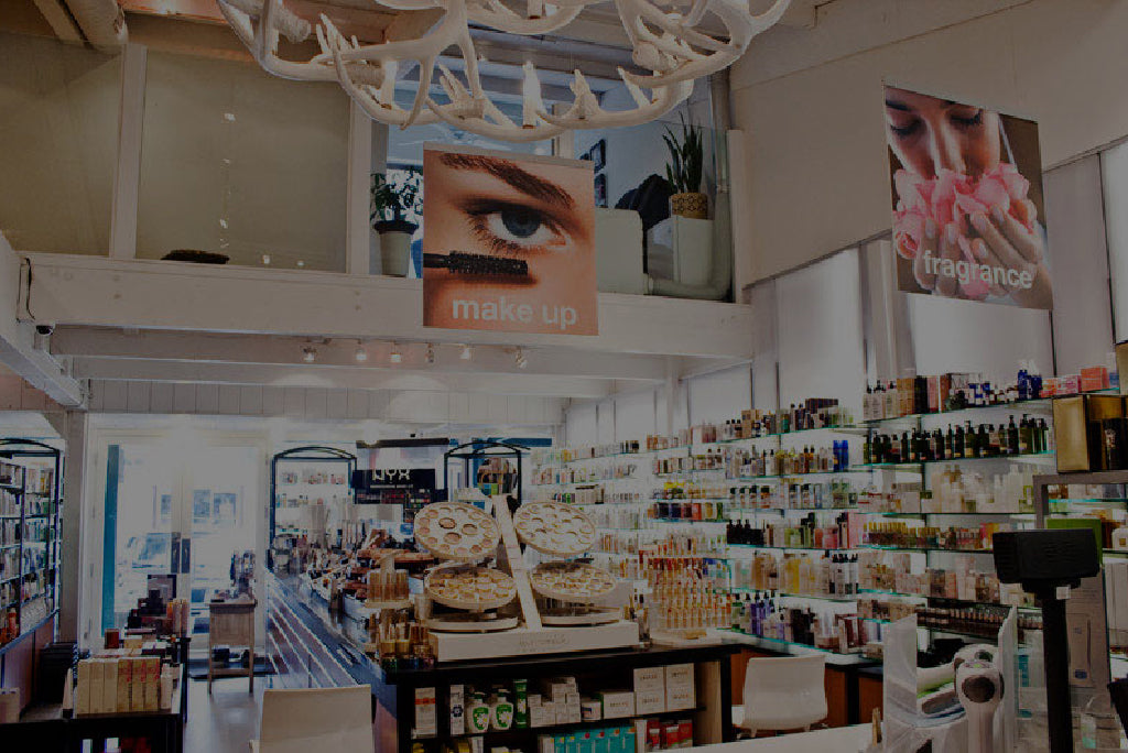 As Modern as it Gets. Beauty Collection Switches to SuitePOS for NetSuite with Square