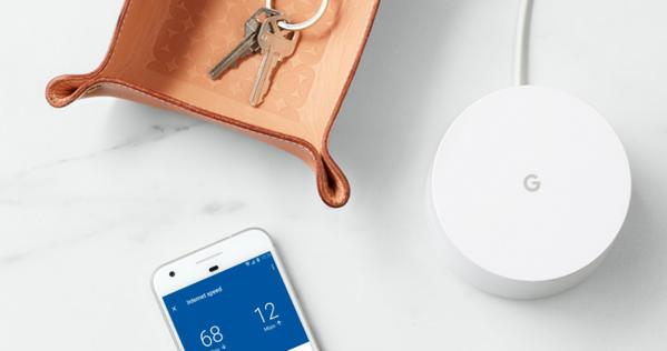 Google Wifi Keeps it Simple for Serious Retailers. No Network Consultant Necessary!